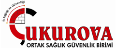 Çukurova OSGBB Logo